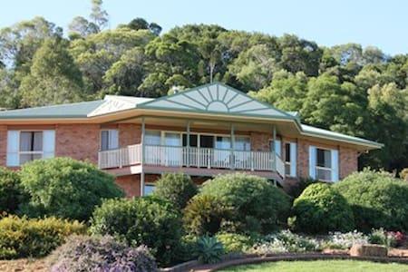 Roberts Home 1 - Kingaroy
