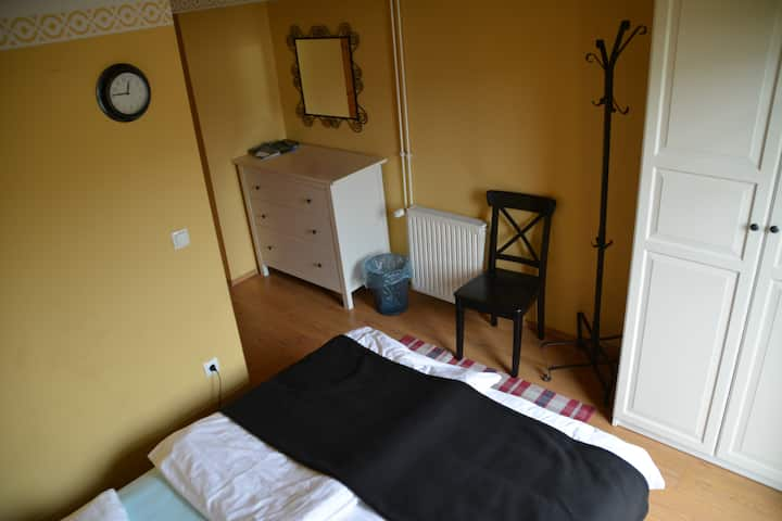 Vila Mangart - Double room