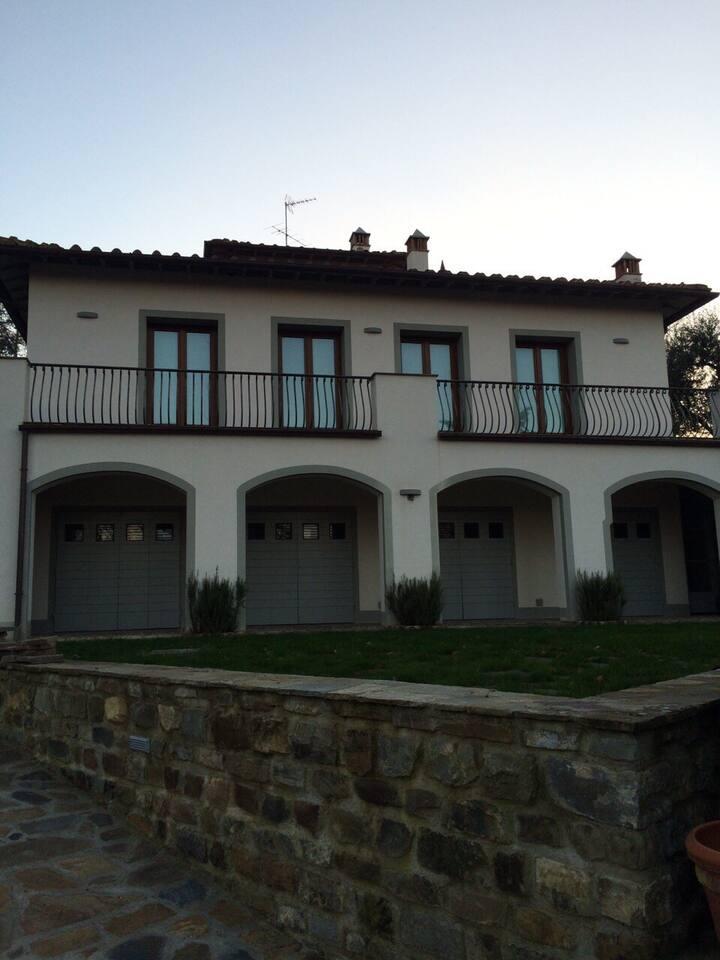 Florence Hills Villa