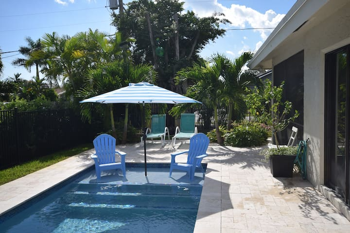 $795K-2 VILLAS/Pool/SALE orRENTAL 2020 dates Avail