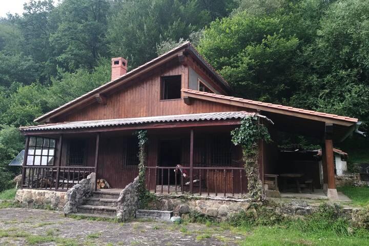La Cabaña del Tío Mero