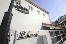 """Unforgettable Experience at """"Balmoral"""""""