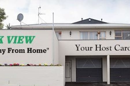 Park View Home Away From Home fully selfcontained. - Feilding - 其它