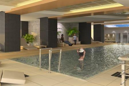 new 25% discount Manila city views - Manila - Apartment