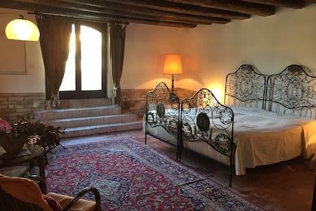 Dafne: appartamento in Villa Veneta - Brugine
