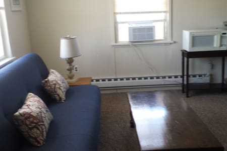 Walking distance apartment - Beach Haven - Pis