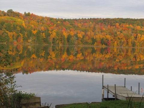 Lake Bomoseen Bungalow