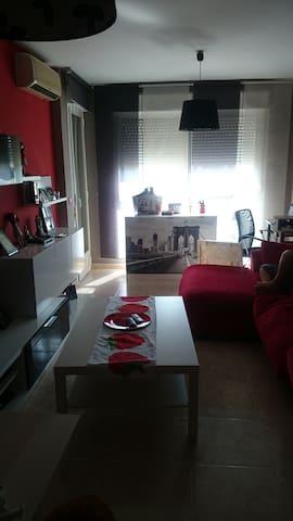 Apartamento cómodo y cerca de todo. Parking propio - Sant Vicent del Raspeig - Condominium