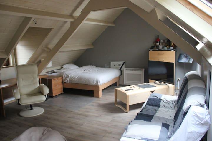 Petite maison - Rixensart - Casa