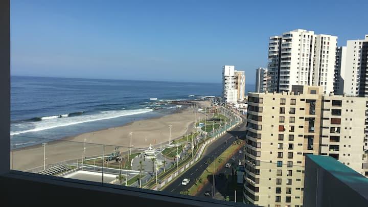 Depto Suite Boulevard del Mar