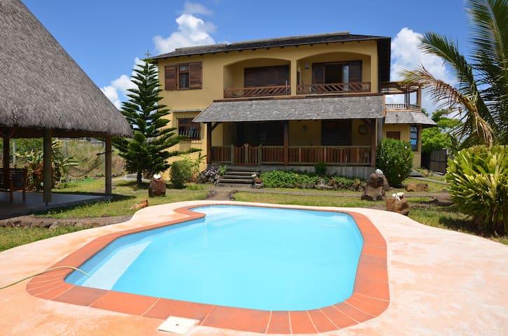 La Maison Soleil - cozy apartment