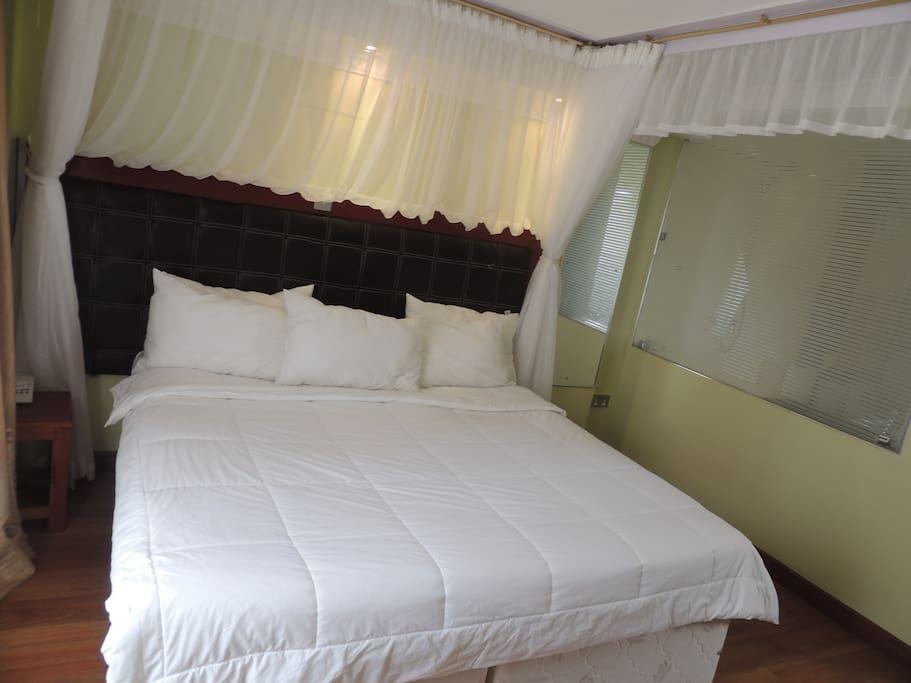 starndard room