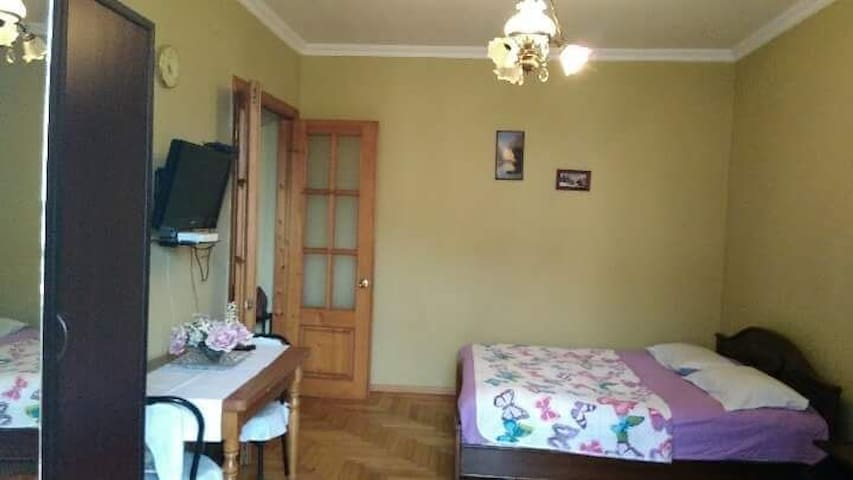 Kobuleti Apartment