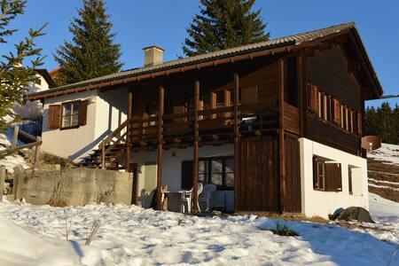 Haus Caprau - Apartment