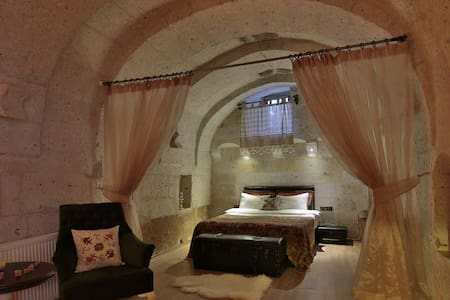 A total Cappadocia experience! - Uçhisar - Bed & Breakfast