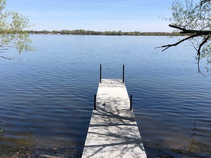 The Lake House - Lake Ripley
