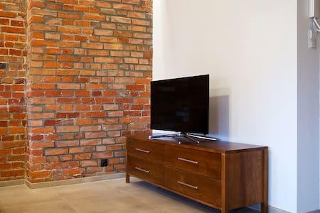 Mlynska4.com  Apartament  no.31 - Gliwice - Daire