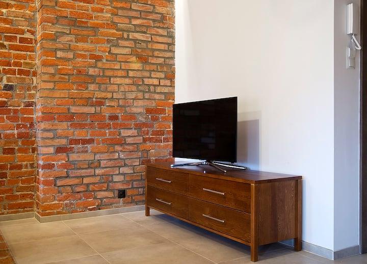 Mlynska4.com  Apartament  no.31