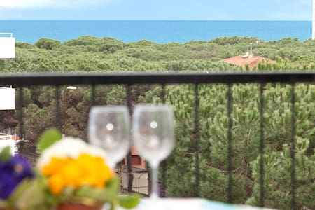Special Offer - 2 bed Apt 50m from the sea + pool! - Blanes