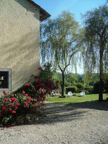 Danish owned B&B i Tuscany  - San Piero A Sieve - Bed & Breakfast