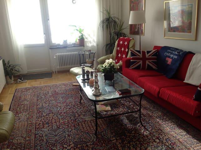 2:a i Sundbyberg - Sundbyberg - Casa