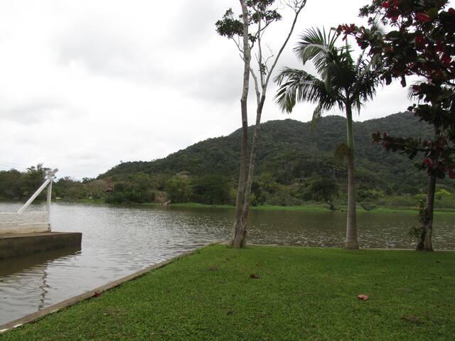 Casa de praia - Iguape - SP -