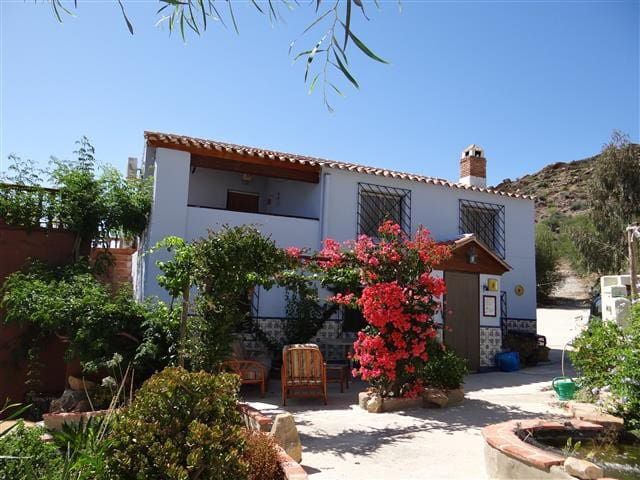 1 Bed Apartment in Rural Spain - Alora - House