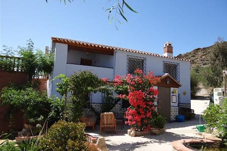 1 Bed Apartment in Rural Spain - Alora - Casa