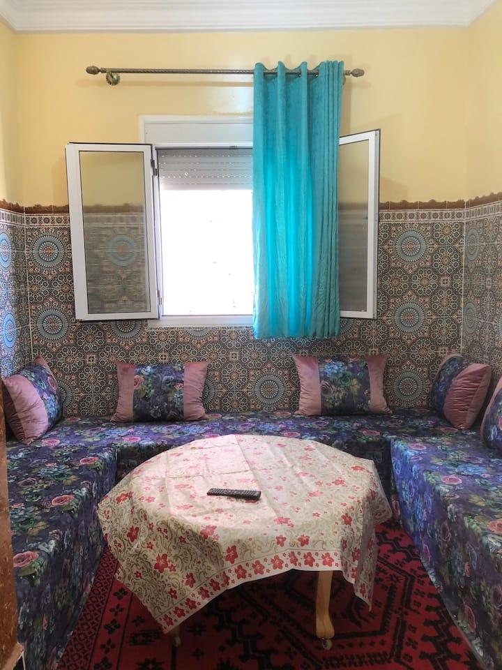 Chakrouni Apartments 8
