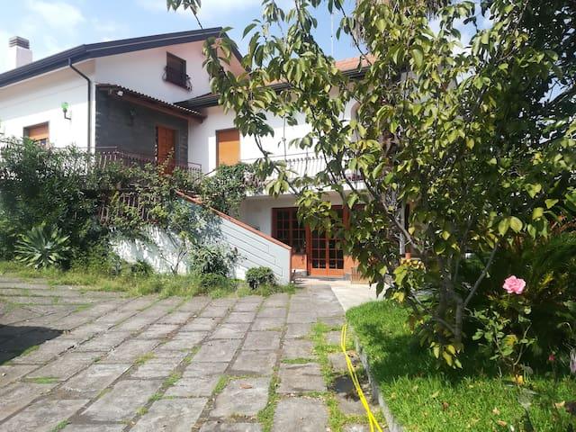 Villa Magnolia