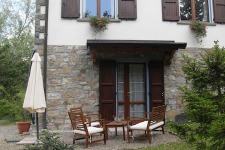 Appartamento con vista vicino a Morsiano