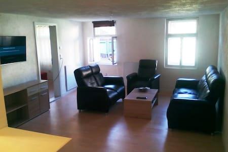 Wohnung inmitten der Altstadt. - Hallein - Apartament