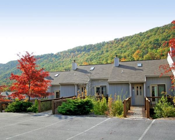 *McGaheysville,VA, 1 Bedroom#2/2293 - Massanutten - Apartment