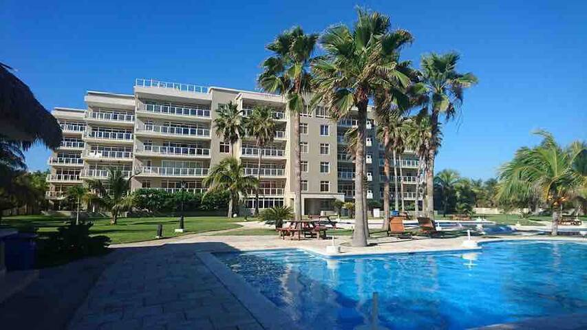 Luxury Apartment Portofino Costa del Sol