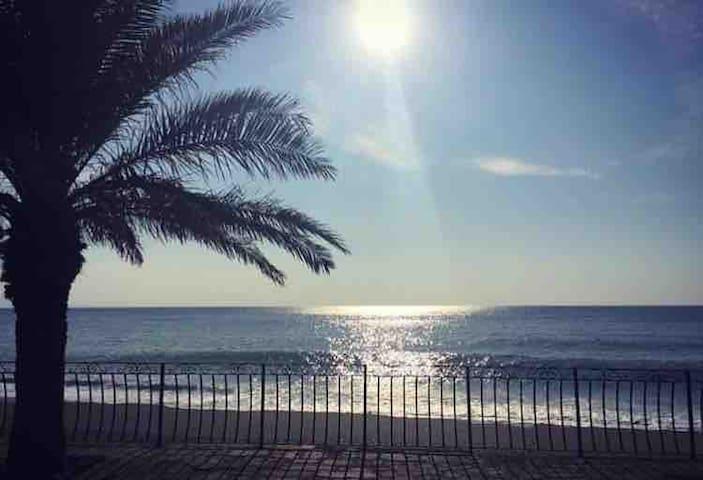 Taormina Beach Apartment