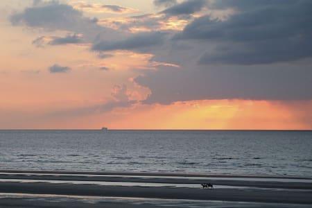 Luxueuze loft met zicht op zee! - Knokke-Heist