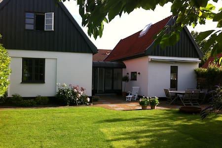 Beautiful house close to Copenhagen - Dragør
