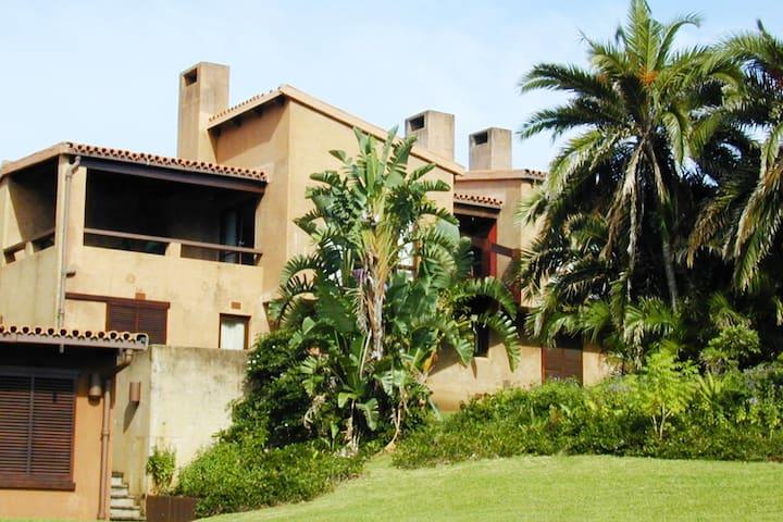 Tropical paradise at Unit 2815 San Lameer