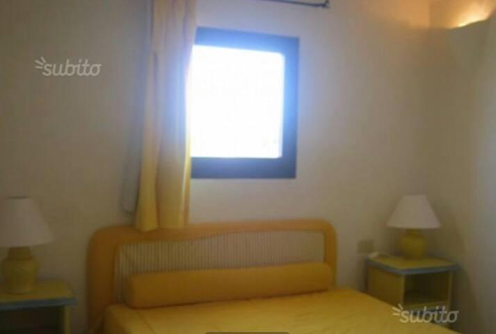 Costa Smeralda-Appartamento Baja Sardinia