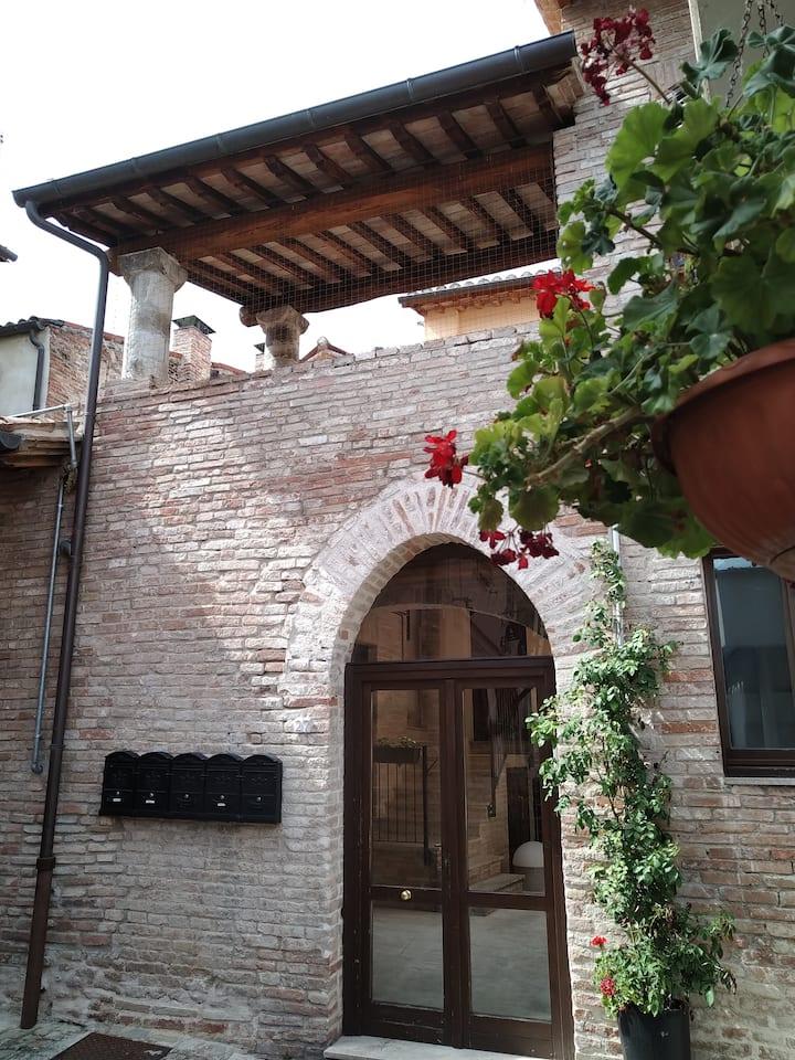 Il Borghetto Medievale