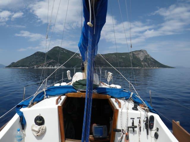 Cap sur le Vieux Port ! - Marseille - Boot