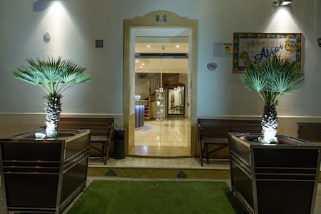 Hotel Aliai - Sciacca - Bed & Breakfast