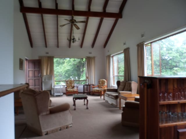 SHELLY BEACH: COMFORTABLE COTTAGE - Margate - House