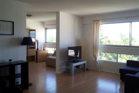 1 Bedroom Appartment, close to GVA
