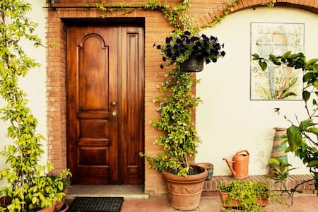 B&B Casa Betulla - Cascina - Bed & Breakfast