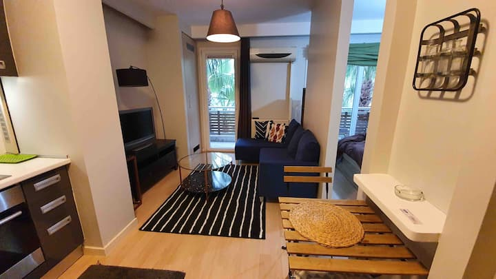 Cosy 1 bedroom apartment near to Mavisehir