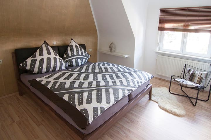 apartment to rent Odenwald Bad König - Bad König - Selveierleilighet