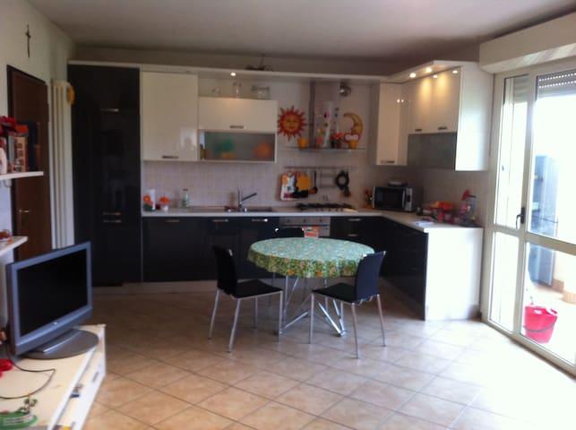 A casa di Filo - Lesignano de' Bagni - House