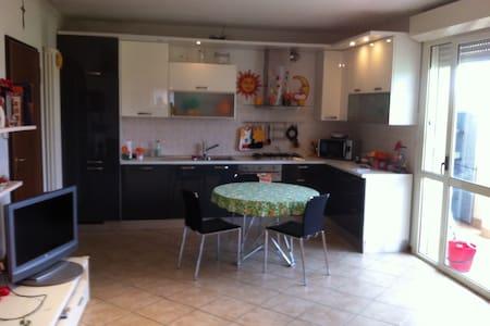 A casa di Filo - Lesignano de' Bagni - Rumah