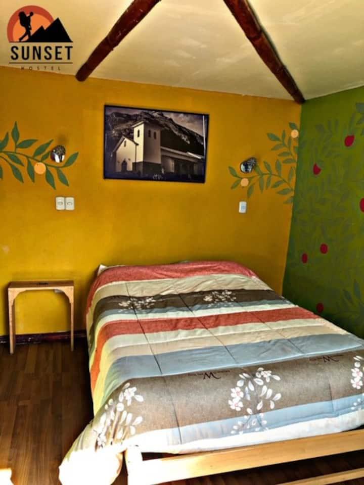 Sunset Habitacion privada en San Blas